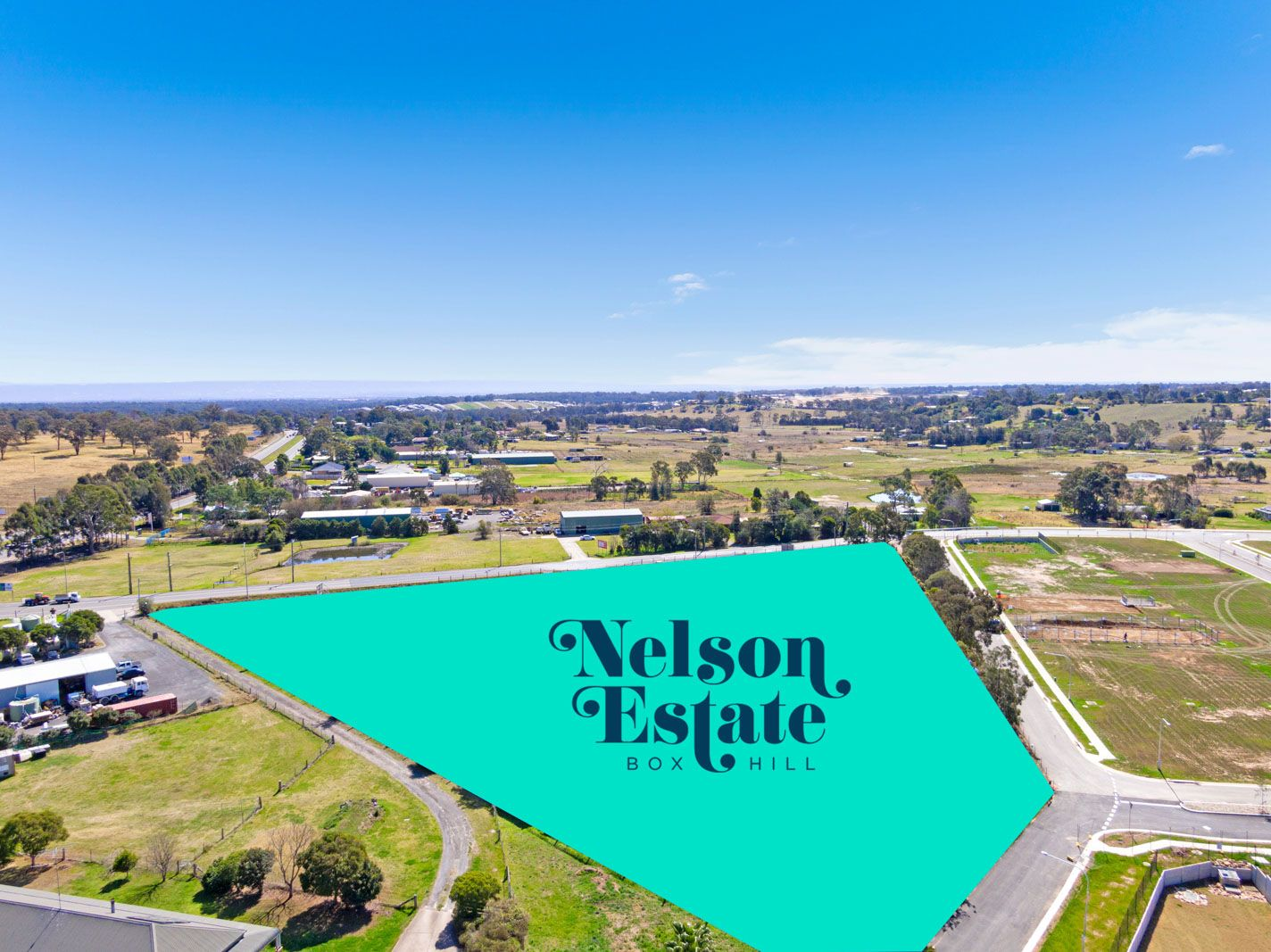 3 Nelson Road, Box Hill NSW 2765
