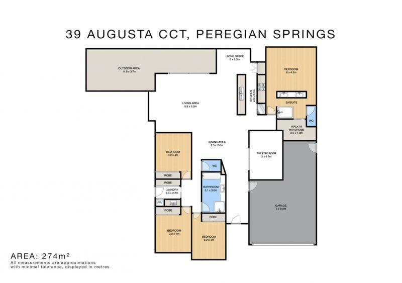 39 Augusta Circuit Peregian Springs 4573