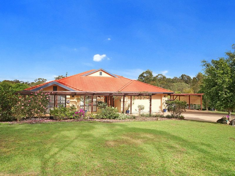 43 Hollis Road, Pomona QLD 4568