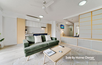 THE DOCKS ON GOODWIN - MODERN STUDIO APARTMENT - READY FOR YOU