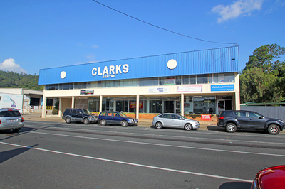 Central Nambour office Space