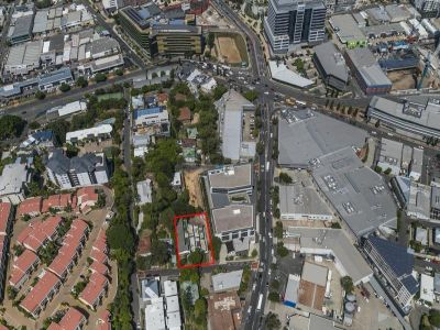 ELEVATED BOUTIQUE DEVELOPMENT OPPORTUNITY!