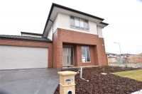 FIRST CLASS TENANT WANTED! Brand New Home!