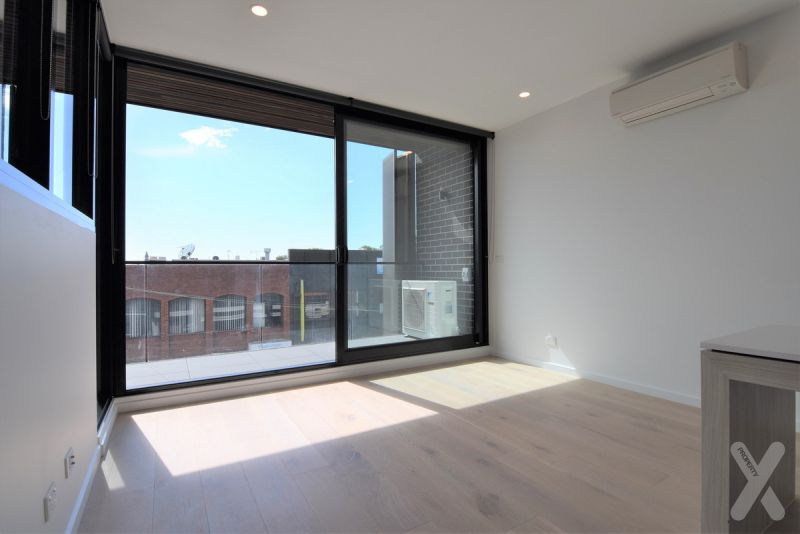 One Bedroom Apartment Filled with Natural Light