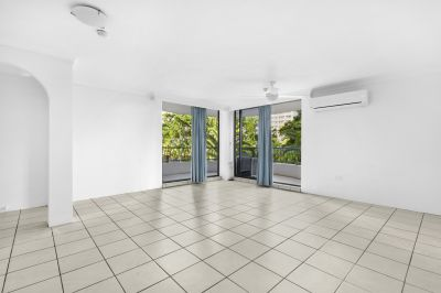 Unfurnished Large Central Surfers Apartment