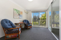 Was $425,000 NOW $399,000 + $5,000 Free Fees!* Newly refurbished care apartment!