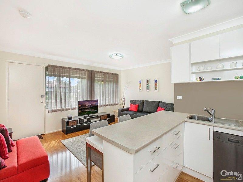 12/1-3 Tea Gardens Avenue, Kirrawee NSW 2232