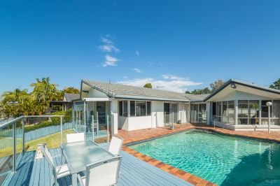 NEAT AS A PIN WATERFRONT OPPORTUNITY