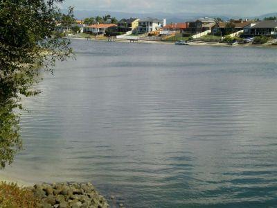 Renovated Waterfront Villa!