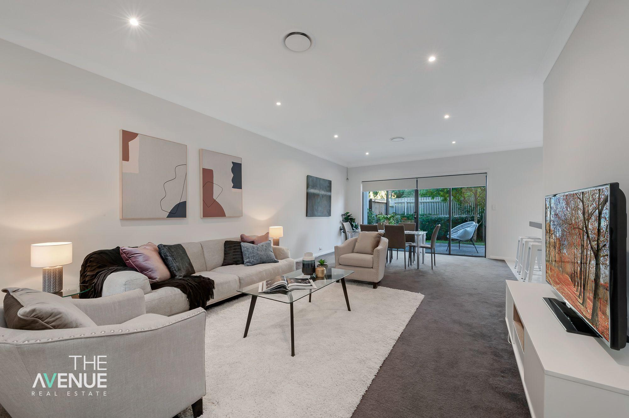 106 Grace Crescent, Kellyville NSW 2155