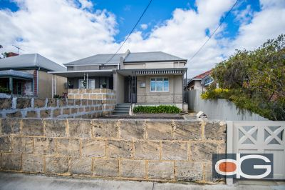 204 South Terrace, Fremantle