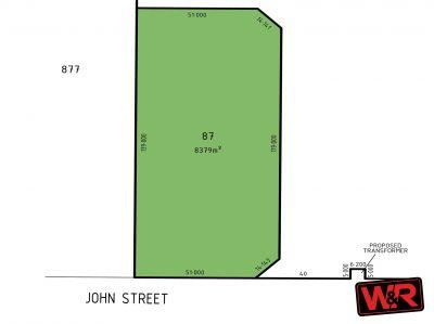 Lot 87 John Street, Milpara