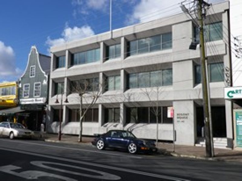 Bright & Light Commercial Office Suite FOR LEASE in Crows Nest - Best Position - Call Sutton Anderson (02) 9438 1600