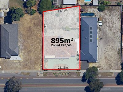 RARE OPPORTUNITY, PRIME DEVELOPMENT SITE