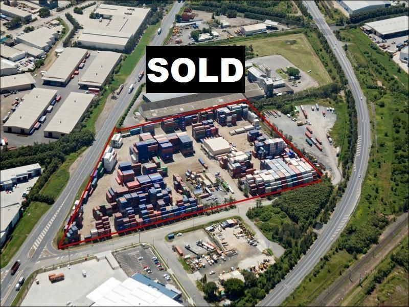 Strategic Port Site With Substantial Holding Income