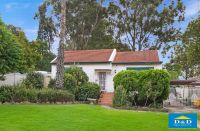 Cosy Cottage. 2 Bedrooms, 2 Living Areas + Sunroom. Fresh Bright interior. Huge Front Yard. 107 Rawson Road Guildford
