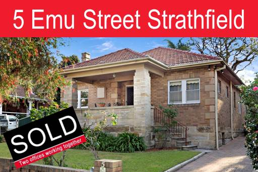 The Smith Family | Emu St Strathfield