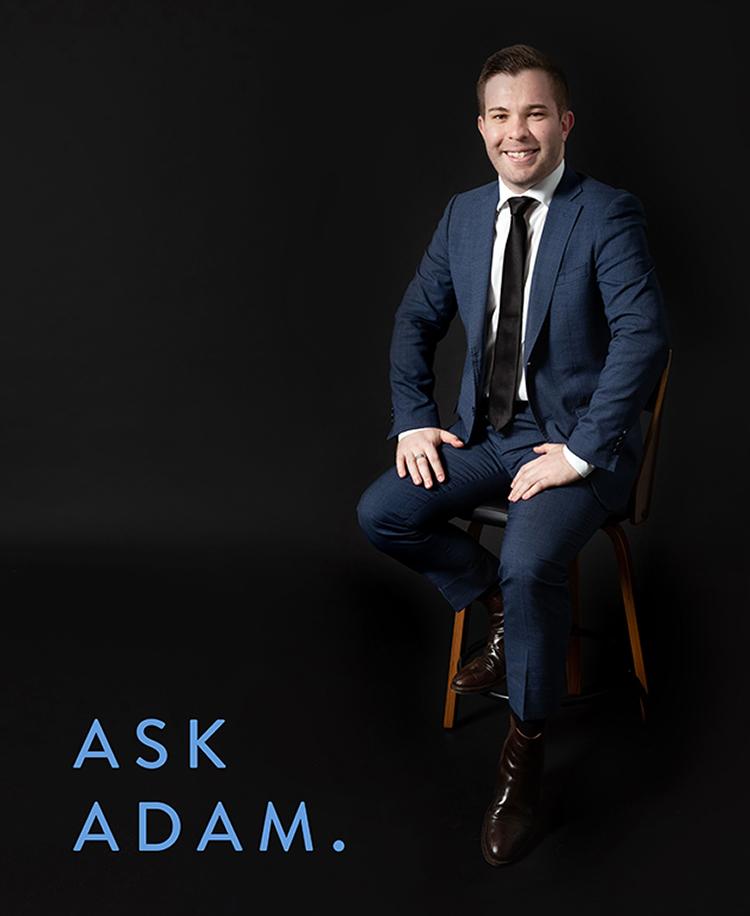 Adam Butler