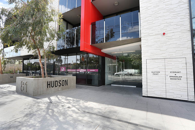 STYLISH AND CONTEMPORARY LIFESTYLE IN CENTRAL HAWTHORN