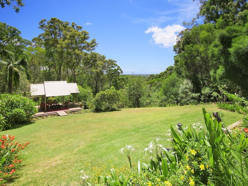 86 Forest Acres Drive, Lake Macdonald QLD 4563