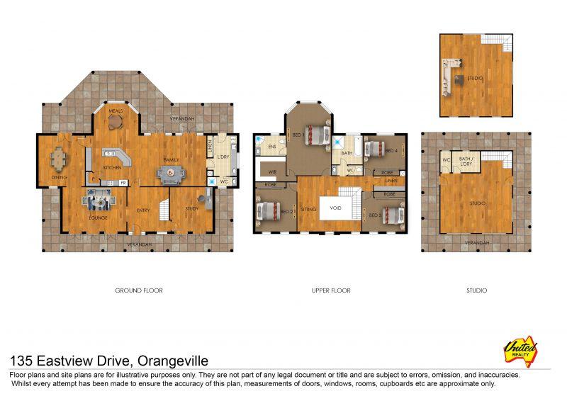 135 Eastview Drive Orangeville 2570