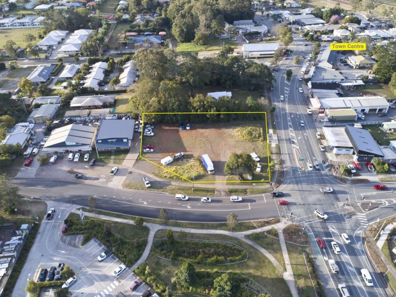 DA Approved Convenience Retail Centre | Situated on High Exposure Signaled Intersection