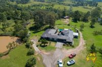 Dual Family Living – Over 15 Acres!!!
