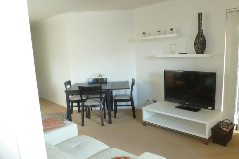 FANTASTIC APARTMENT - FULLY FURNISHED !!