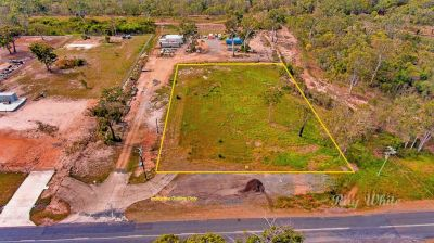 Lot 5 -117 Rocky Crossing Road, Round Hill