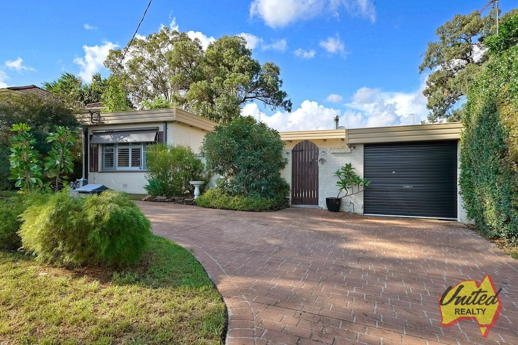 36 Cowper Drive Camden South 2570