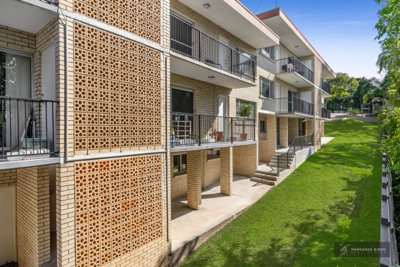 Kelvin Grove Block of 8 Hilltop Units!