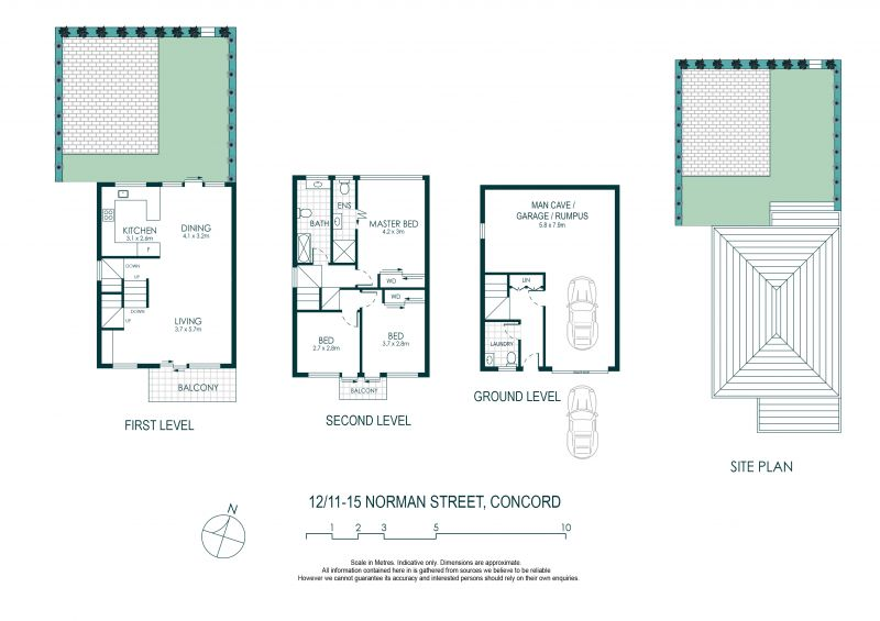12/11-15 Norman Street Concord 2137