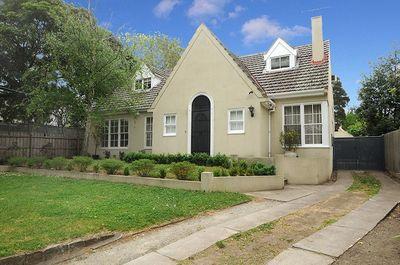 Camberwell Sunnyside Estate Address for Success