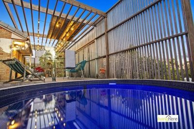 The Funkiest House on the Block - 6 month lease only