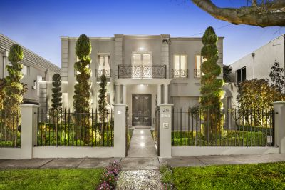 29 Grosvenor Parade, Balwyn