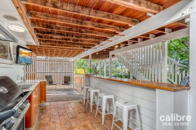 Downstairs Bar - Private Oasis Backyard - Garden Maintenance Included - What More Could You Want?!