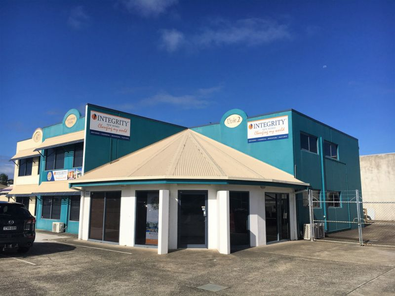 Showroom and Offices for Lease