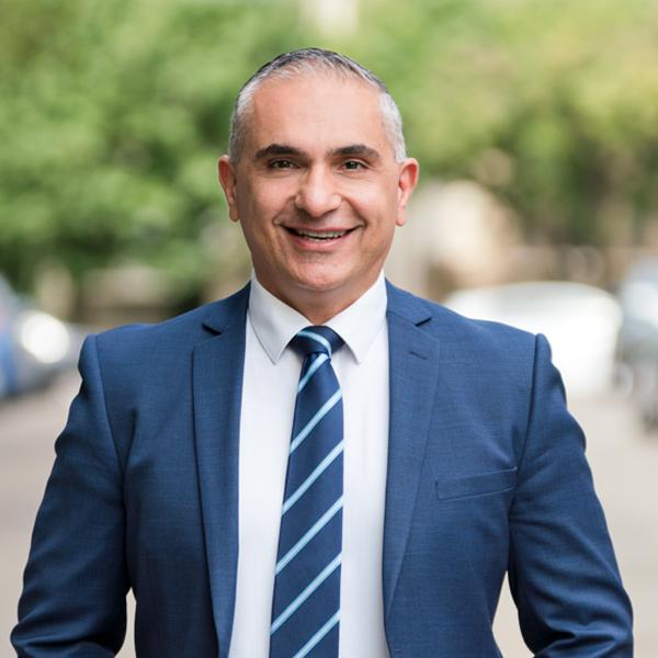 Namir Mikha