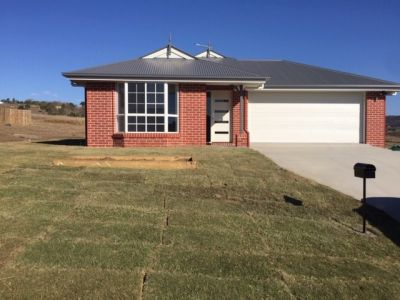 Be the first to call this brand new house your home!