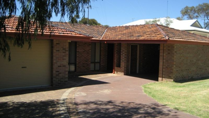 1 WEEKS FREE RENT : FAMILY HOME ON QUIET STREET
