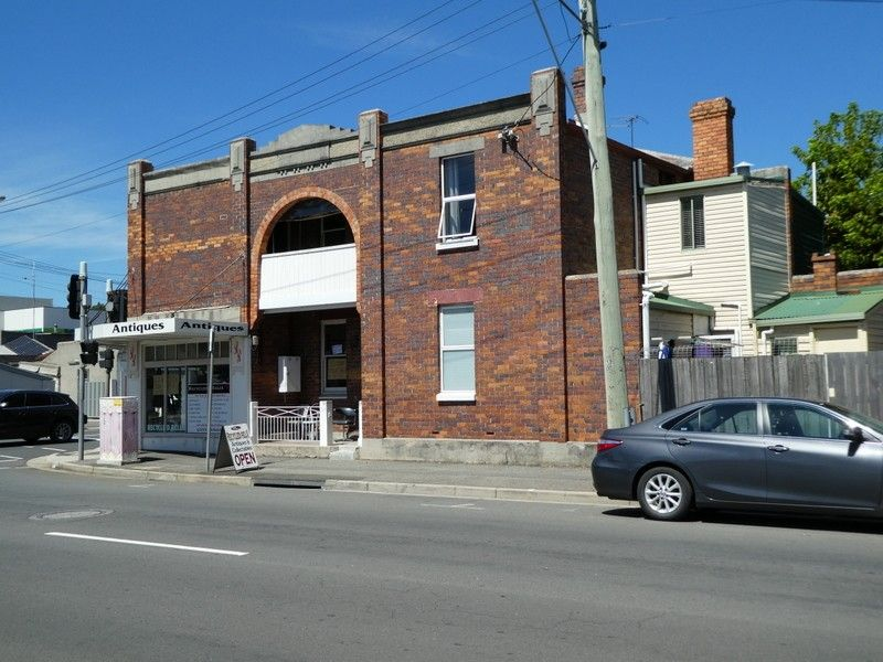 Corner Shop Retail - Great Location