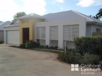 Large Family Home Situated in Safe, Secure Complex