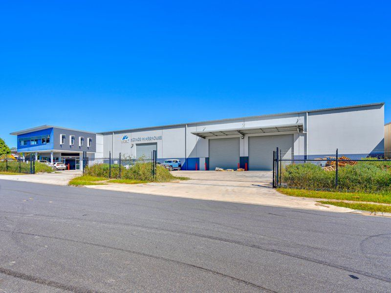 Industrial Freestander, Priced To Lease
