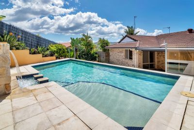 Fabulous Family Entertainer with Expansive Views