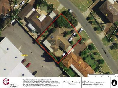 3 Unit Site in Cannington!