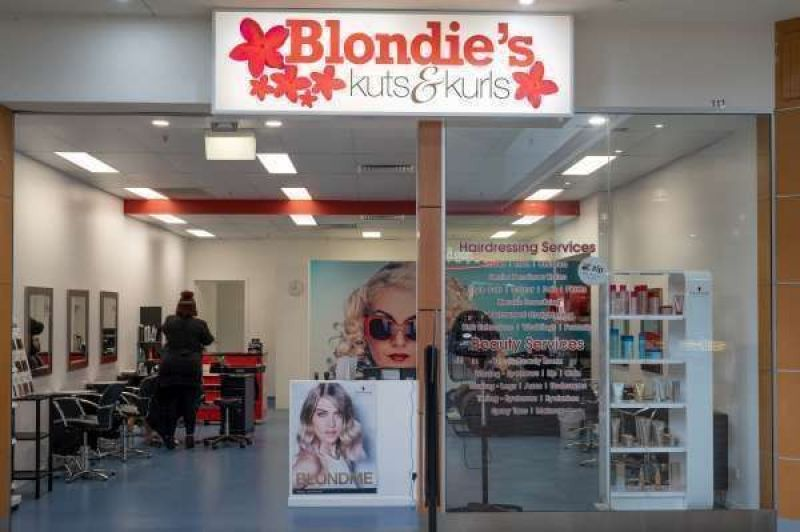 Blondie's Kuts And Kurls For Sale