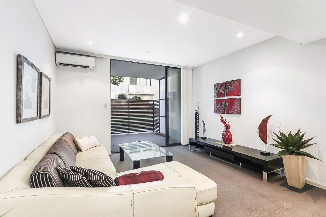 4/88 James Ruse Drive, Rosehill