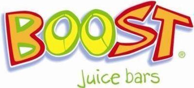 Boost Juice Bundaberg Hinkler