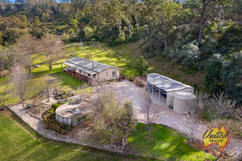 Rural Bliss on Approx. 53.4 Acres!!