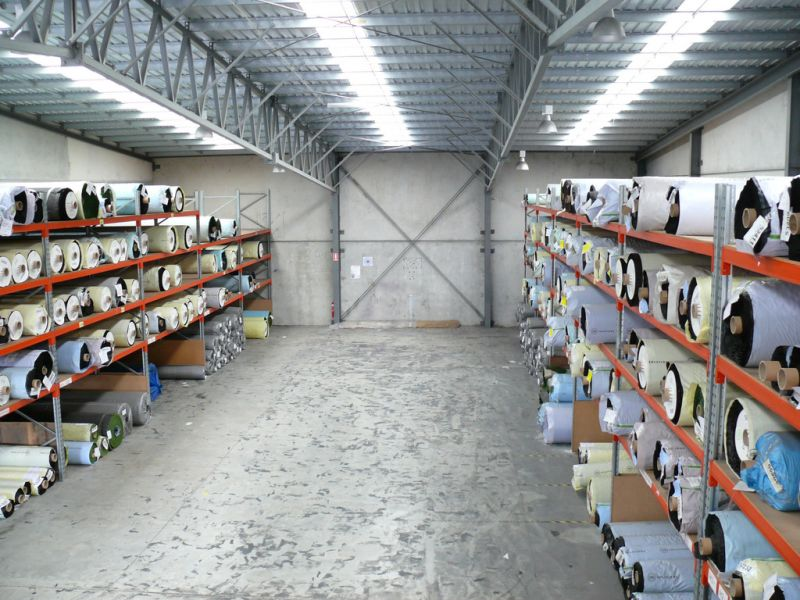 Warehouse / Office With 9 Car Parks
